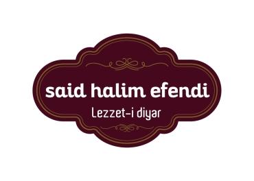 Said Halim Efendi