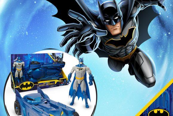 Batman Toyzz Shop'a Özel Ürünü Şimdi Satışta!